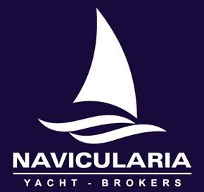 Navicularia Yacht Brokers logo