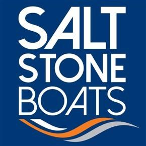 Saltstone Boats logo
