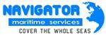 Navigator Maritime Services logo