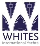 Whites International Yachts logo