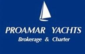PROAMAR logo