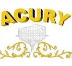 ACURY YACHTS - powered by ACTINAVIS GmbH Switzerland -  logo