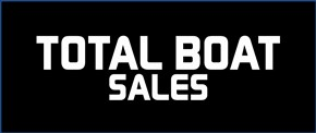Total Boat Sales logo