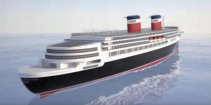 Ss United States Could Sail Again As Early As 2018