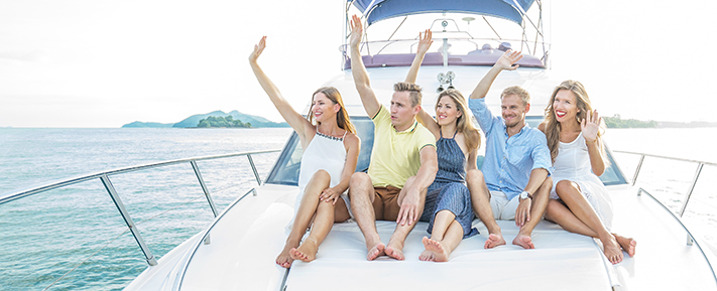 Boat Warranties & Insurance