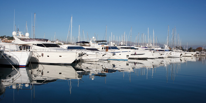 How to Find Yachts for Sale in Your Price Range