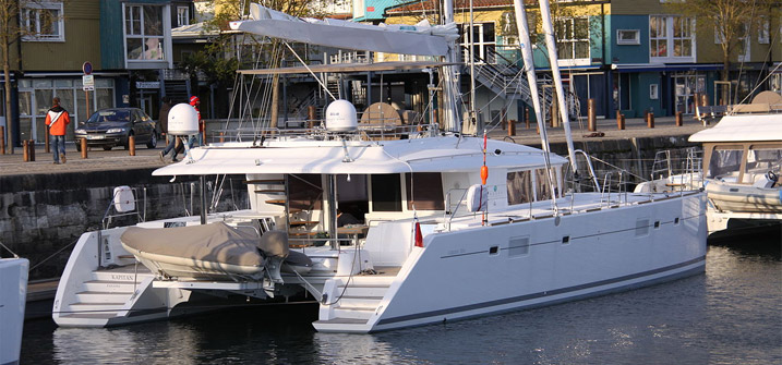 Buying A Sailboat – What Should I Choose? | TheYachtMarket