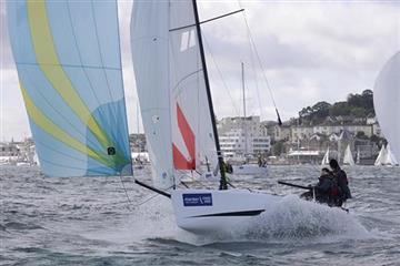 articles - cowes regatta 2013 the best ever year