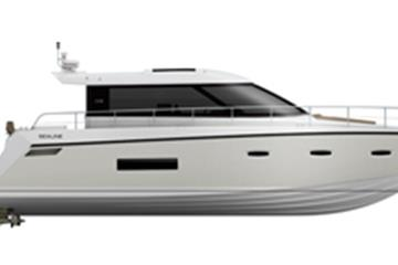 Sealine to Launch New C48 at Southampton Boat Show