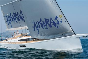 articles - advanced yachts and berthon team up
