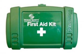 First Aid Kit For Your Boat