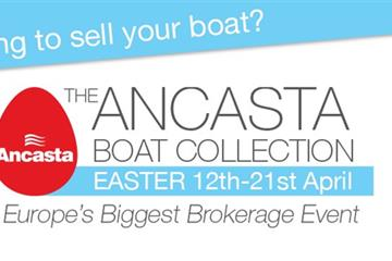 Ancasta Easter collection catalogues online now