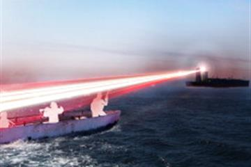 BAE Systems Develops Non-Lethal Laser