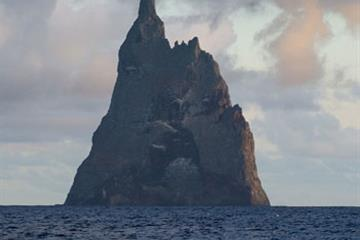 Famous Sea Stacks Around The World