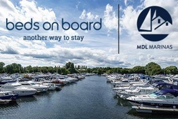Beds on Board partner with MDL to offer an exclusive managed service