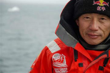 articles - guo chuan world record attempt chinese sailor missing