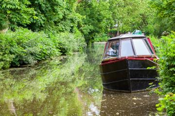 Eight of England's Best Inland Cruises
