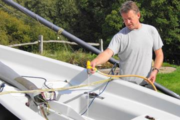 articles - readying your boat for selling