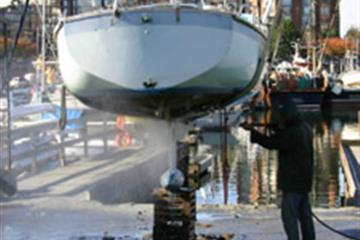 Antifouling – The Hows And Whys