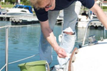 articles - spring commissioning for your boat