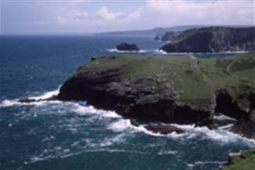 Rock Around Britain – the headlands and rocks around our coasts