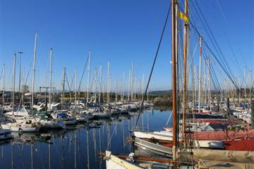 articles - safe harbour - marinas are low risk