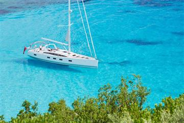 articles - thinking about chartering your sailing yacht