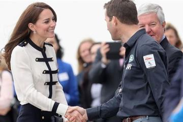 articles - duchess of cambridge set to open 1851 trust tech deck centre
