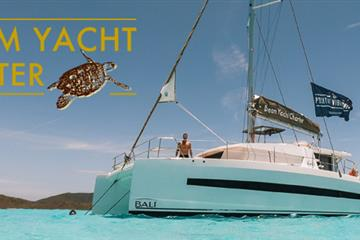 articles - super september with dream yacht charter
