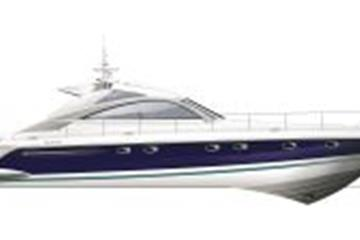 FAIRLINE AT FORT LAUDERDALE BOAT SHOW