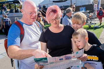articles - southampton-international-boat-show-opens-its-doors