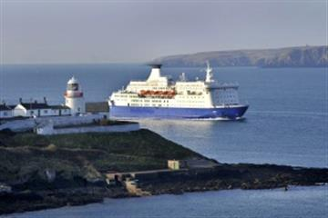 Marlink to Provide Sealink Services to Fastnet Line