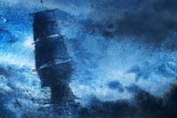 Ghost Ships no. 3