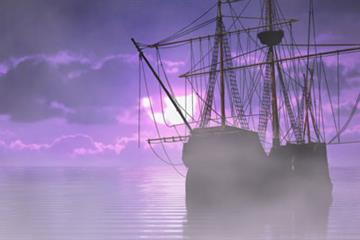 Ghost Ships - The Mary Celeste (The greatest maritime mystery of all time?)