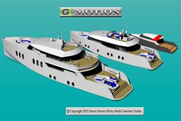 Gmotion yachts