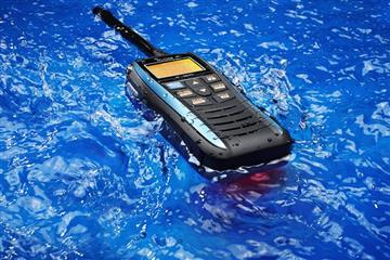 articles - recent trends in marine radio technology