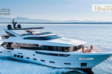 articles - intermarine yacht