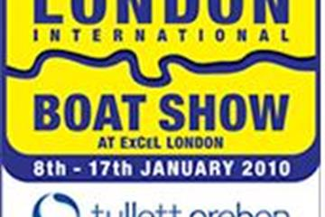 articles - tullett prebon signs as title sponsor for the london international boat show