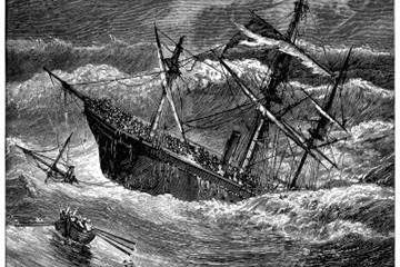 Famous Sea Rescues – Grace Darling