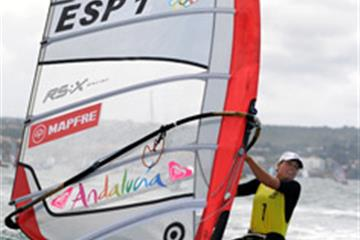 Olympic medallists battle for Trofeo SAR