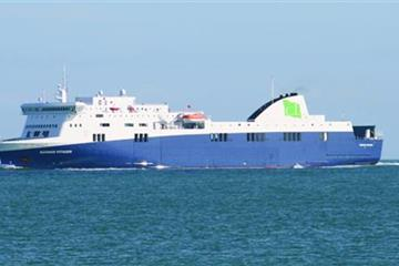 Marlink Secures New Sealink Contract With Celtic Link