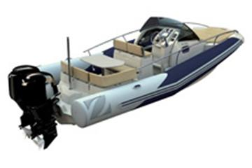 articles - new zodiac cabin rib to make show debut