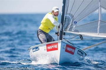 Finn Focus in Palma - day three