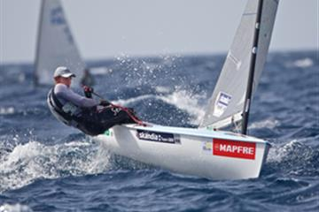 Breeze lovers take the lead in Palma!
