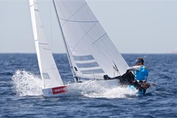 Tricky conditions make for high scores in Palma