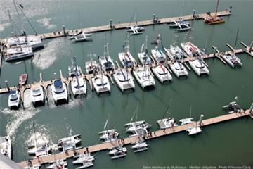 La Grande Motte to Host 2011 Multihull Boatshow