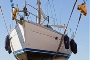 articles - sailing boat hulls