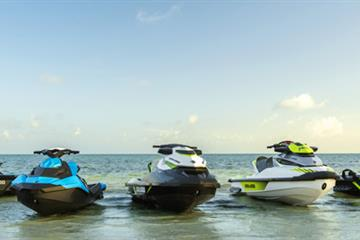articles - new product launch for brp sea-doo 2016