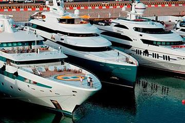 The Inaugural Singapore Yacht Show Launches
