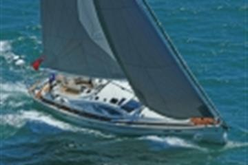 NEW SOUTHERLY 49 AT SHOW